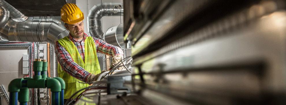 Technicien de maintenance CVC / Les Pennes Mirabeau