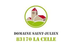 """Création d'un Caveau et de Salles Oeunotourstiques """"Domaine de St Julien"""" - La Celle"""