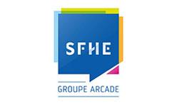 Réhabilitation de 264 logements repartis sur 3 bâtiments Rabatau, I, II, III - Marseille