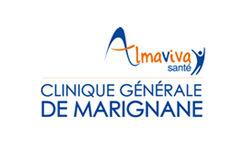 Aménagement divers - Clinique de Marignane