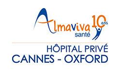Aménagement du service hospitalisation semaine - Clinique Oxford - Cannes