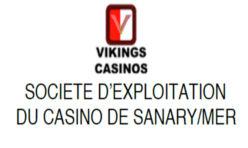 Construction du Casino de Sanary sur Mer